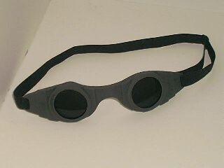 Riddick s Goggles  Riddick Goggles Replica